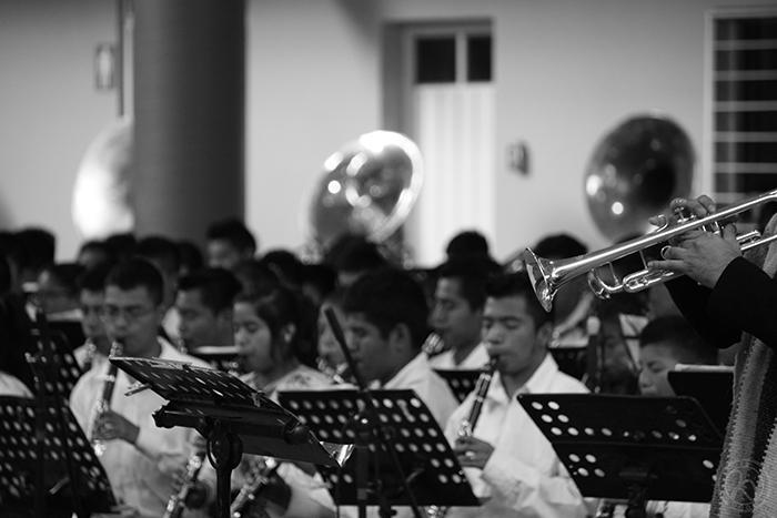 Domingos de concierto