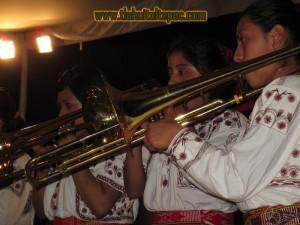 Mujeres del Viento Florido